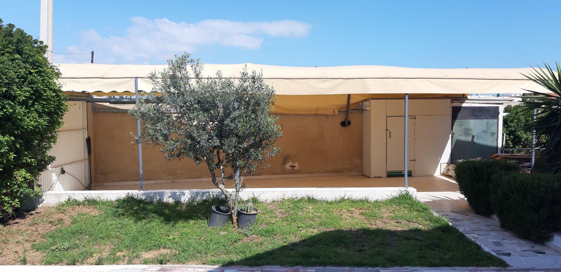 A louer une villa à Ain Zaghouan