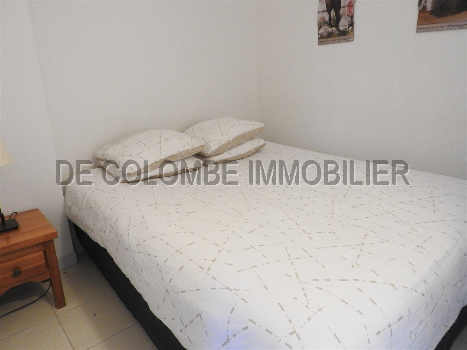 Sale Chalet - Isola 2000