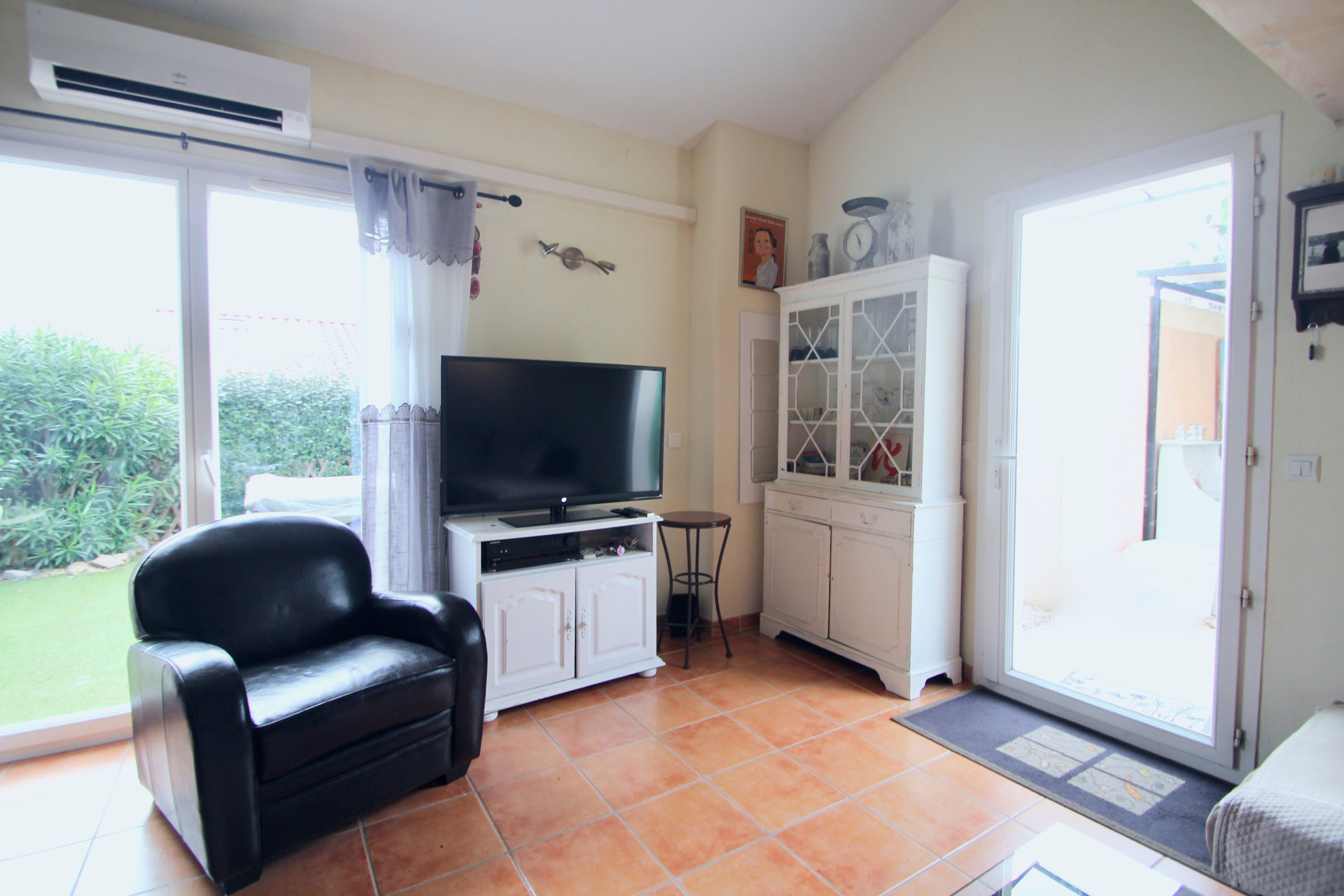 Golf-Course of Roquebrune-sur-Argens | 2/3 bedroom house with garage