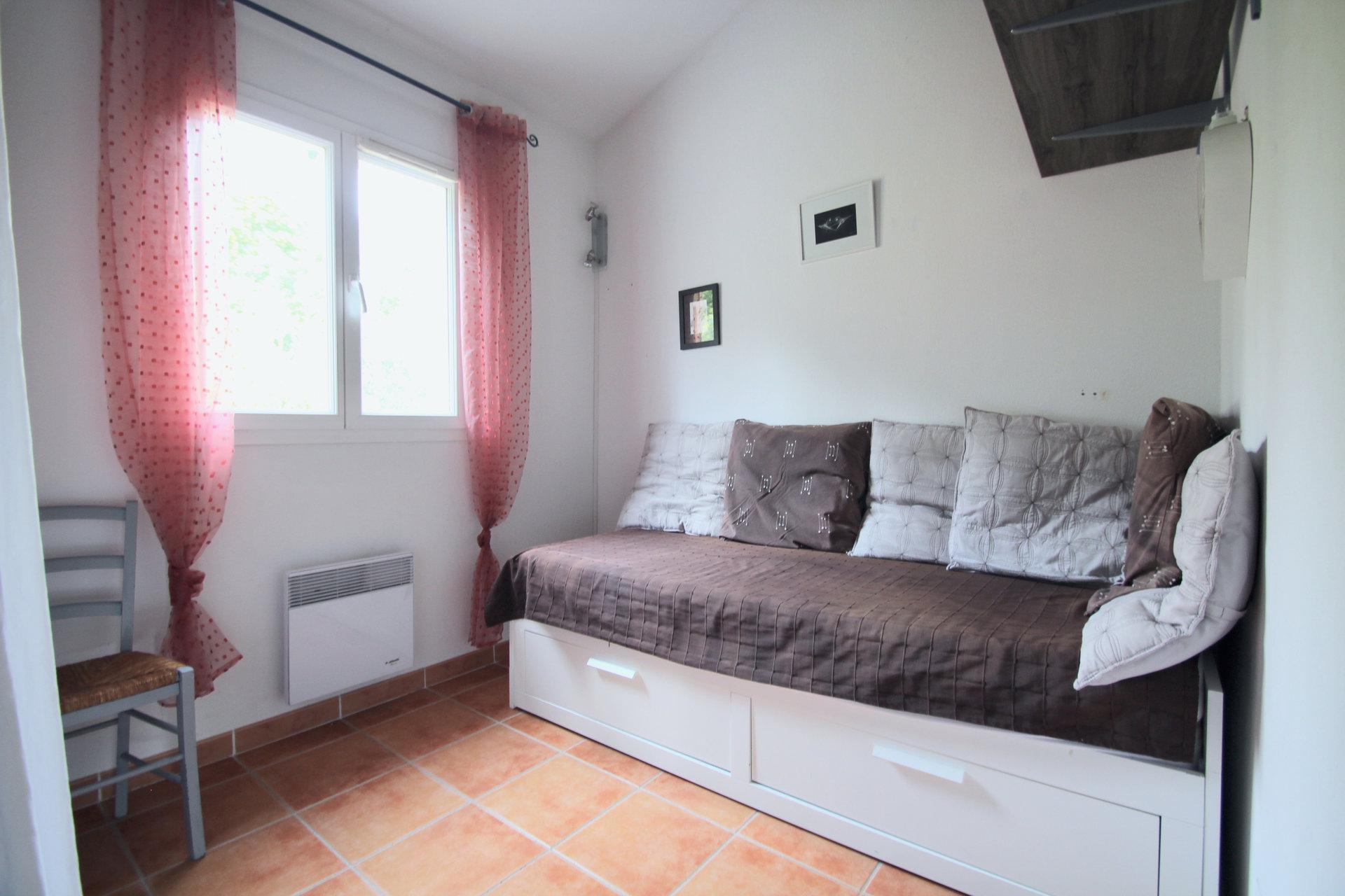Golf de Roquebrune-sur-Argens | Maison avec 2/3 chambres et GARAGE