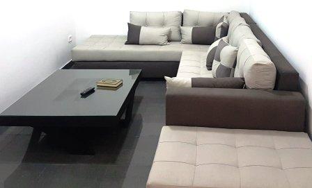 La Marsa immeuble à appartements tout meublé équipé aménagé