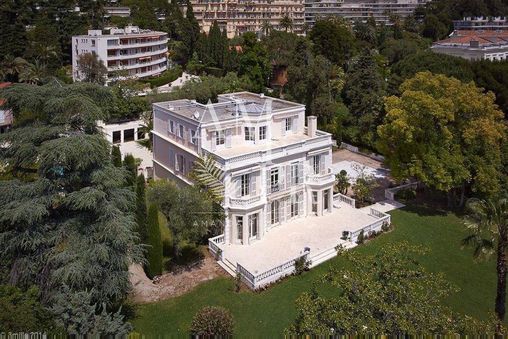 Vente Villa - Cannes Croix des Gardes