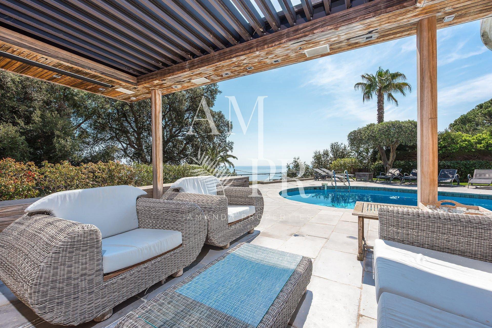 Sale Villa - Cannes Super Cannes