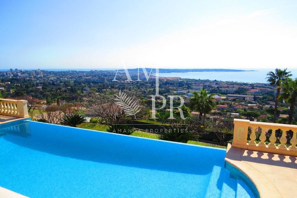 Charming Property- Amazing Sea view
