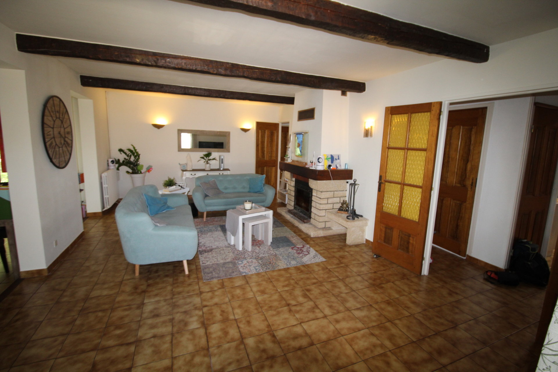 La Celle, a Provencal house at 35 minutes from the seaside