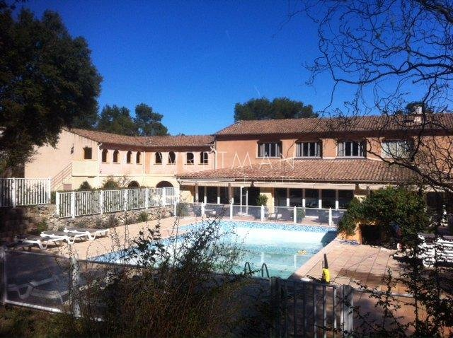 Charming 3-star Hotel - Le Thoronet