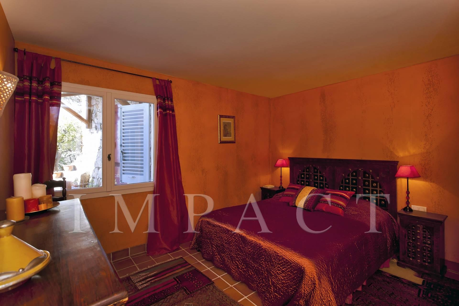 Beautiful Provencal villa to rent in Cannes