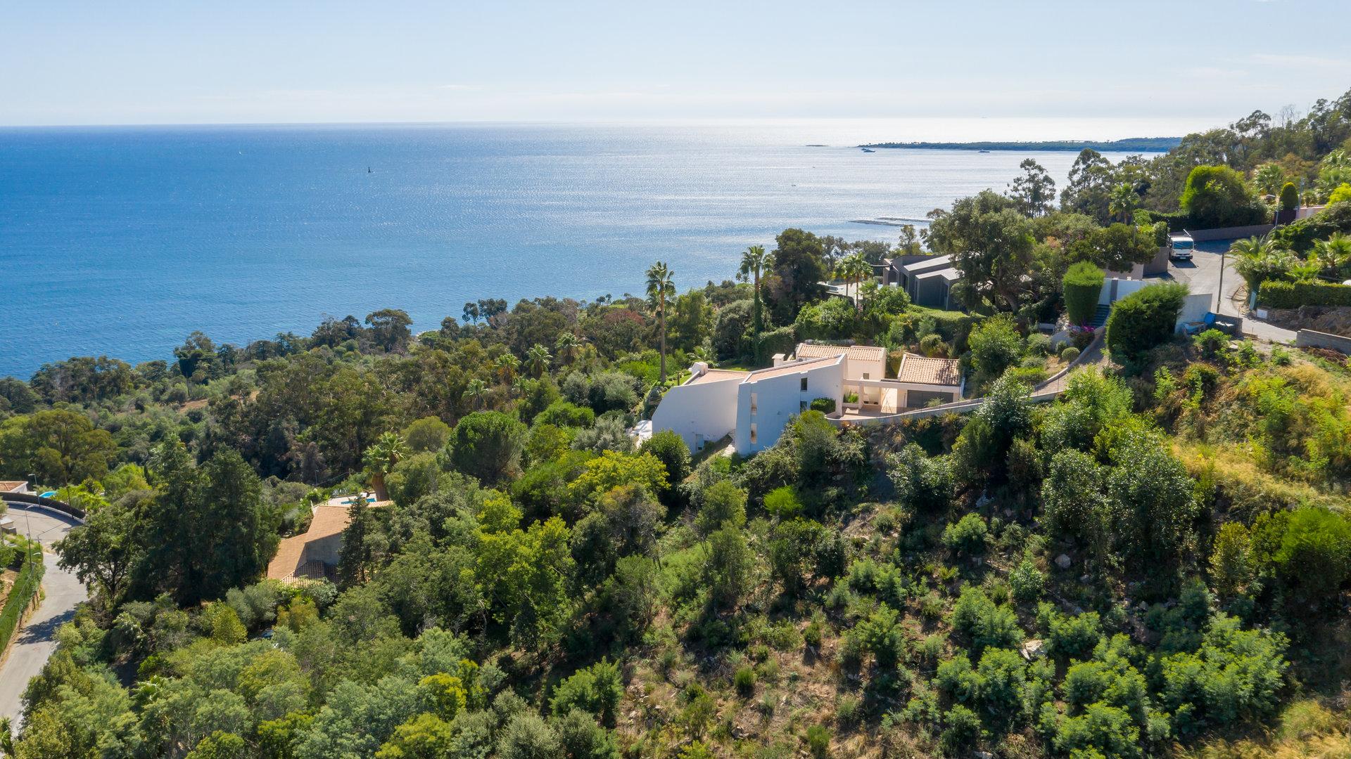 Sale Property Vallauris Super Cannes