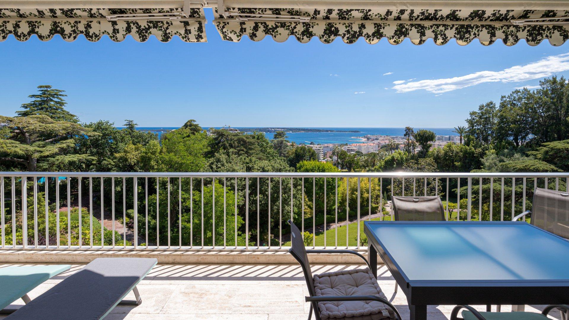 Sale Apartment Cannes Californie