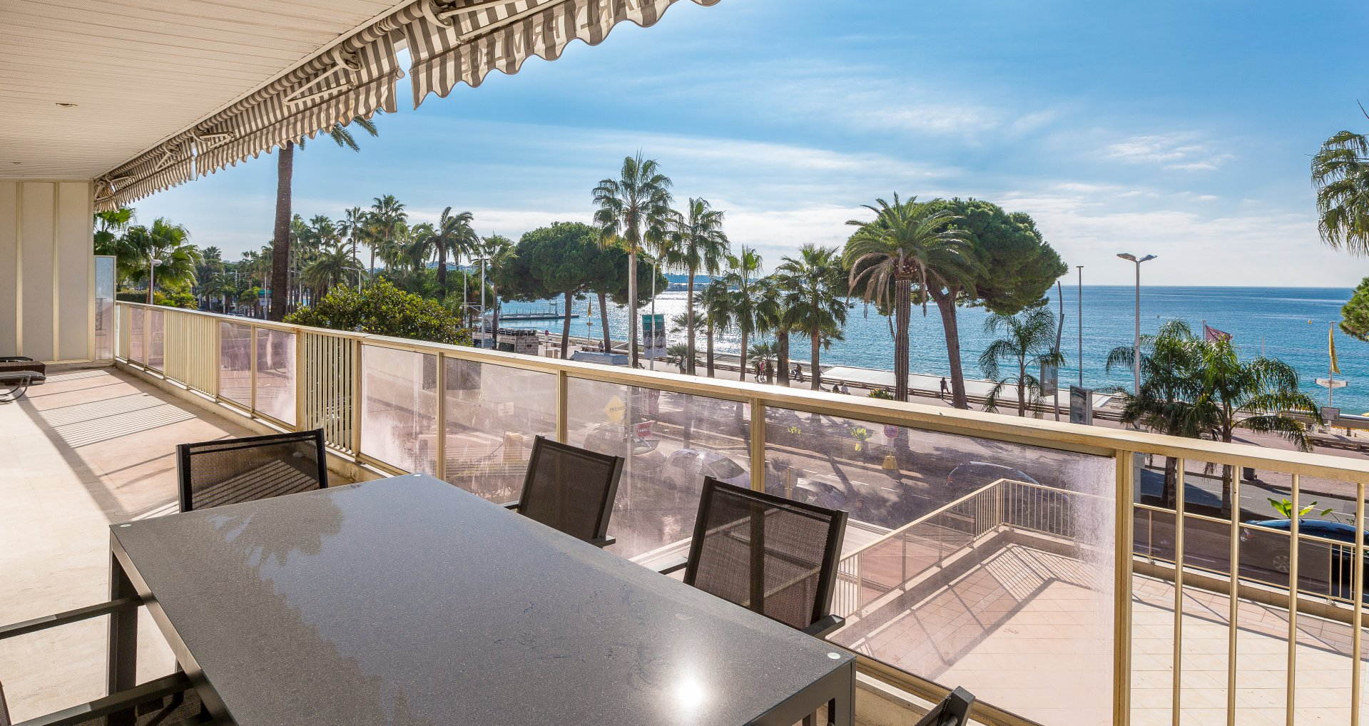Appartement en vente Cannes