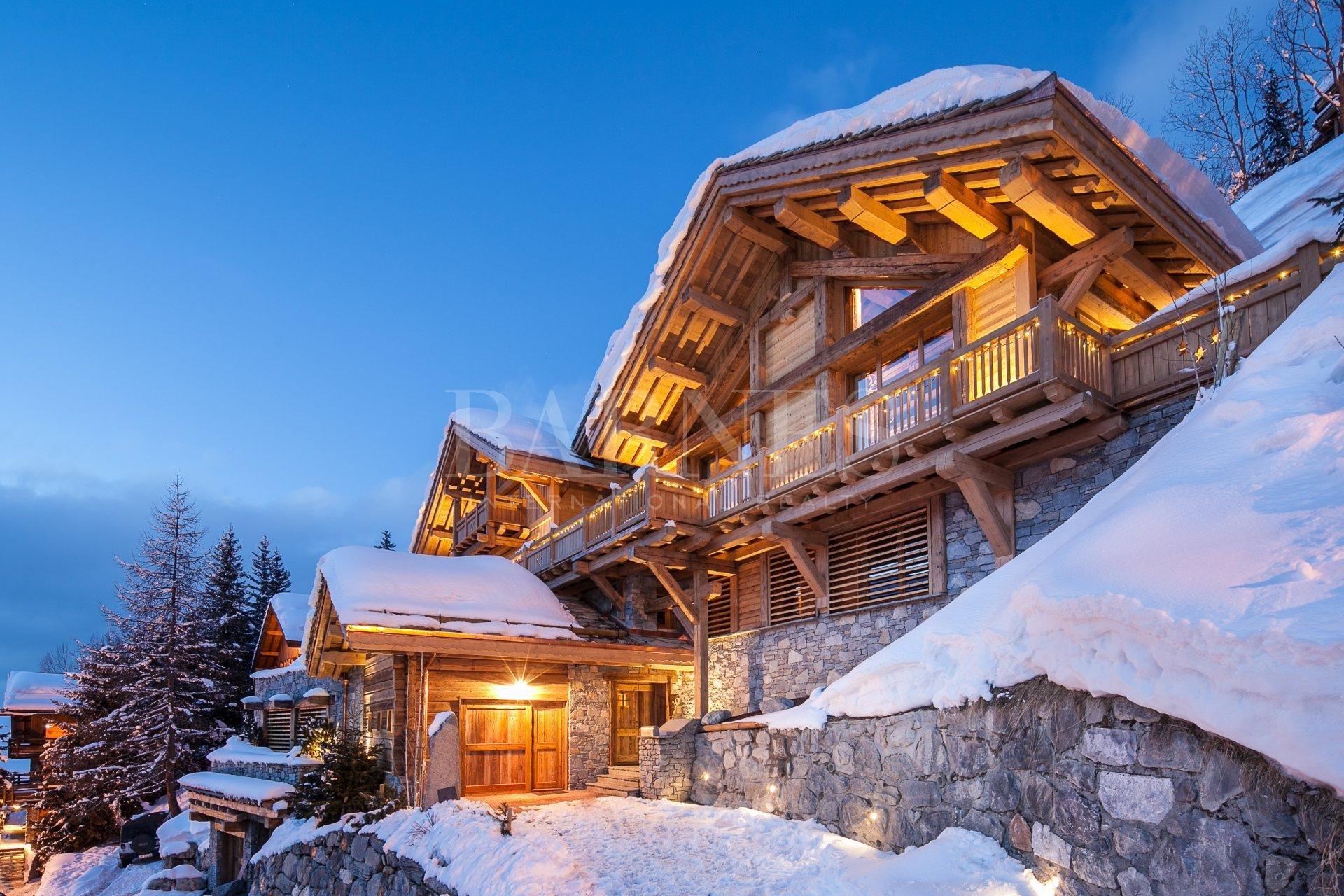 Le Lodge SHL