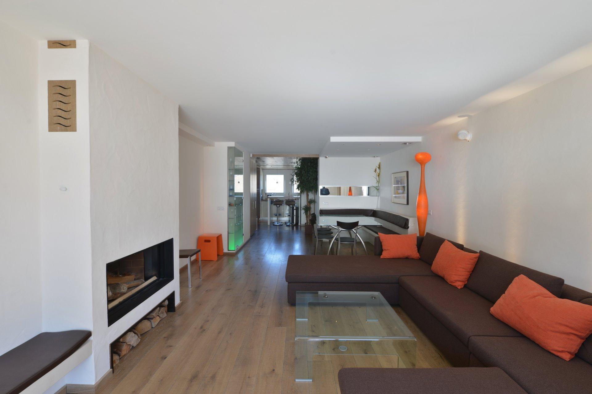 Apartment Bruneroche Chalet in Megeve