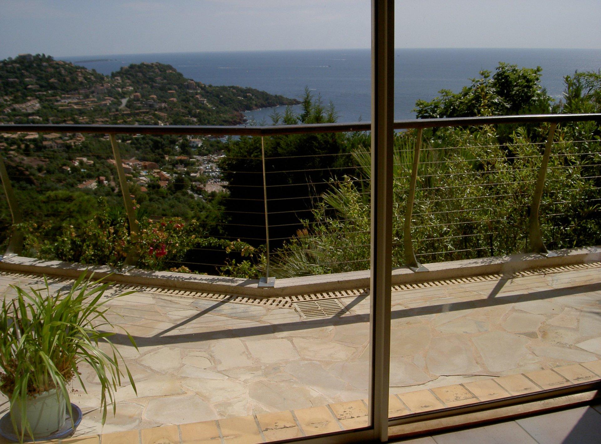 Villa 5 pièces  209 m² vue mer