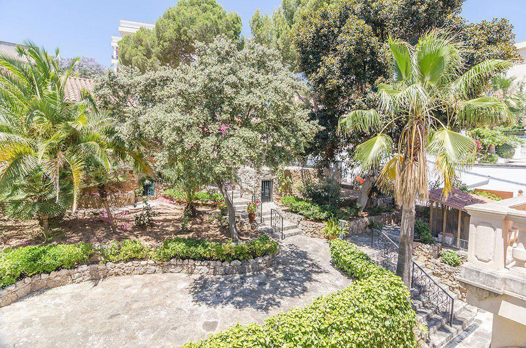 Villa i Palma stad