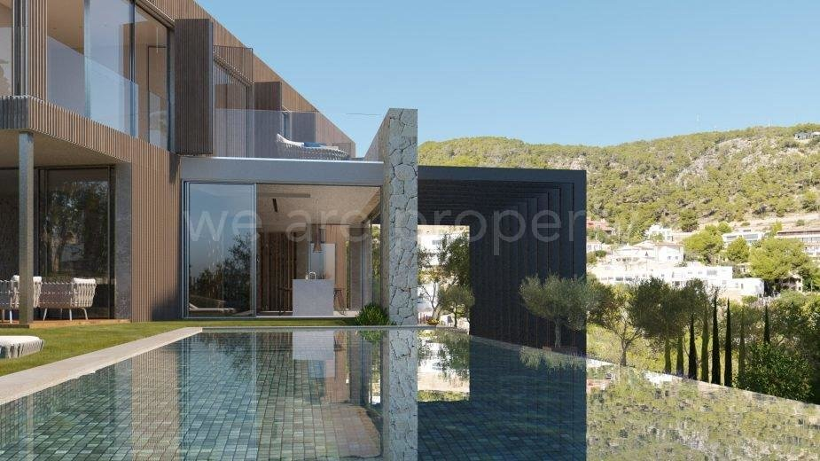 Impresionante Villa en Gènova