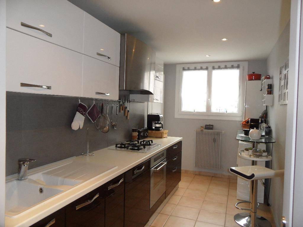 Sale Apartment - Grasse Saint-Jacques