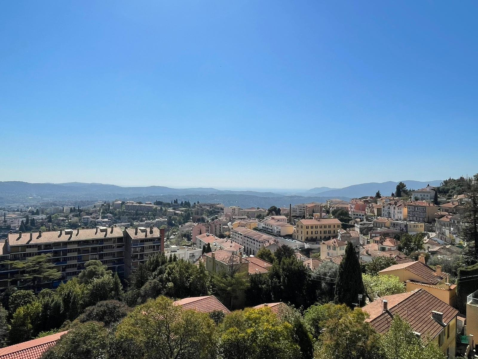 Rental Apartment - Grasse Centre Ville