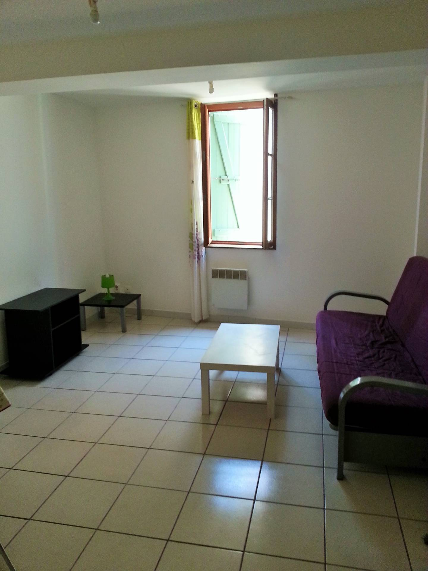 VENTE APPARTEMENT F2 NARBONNE