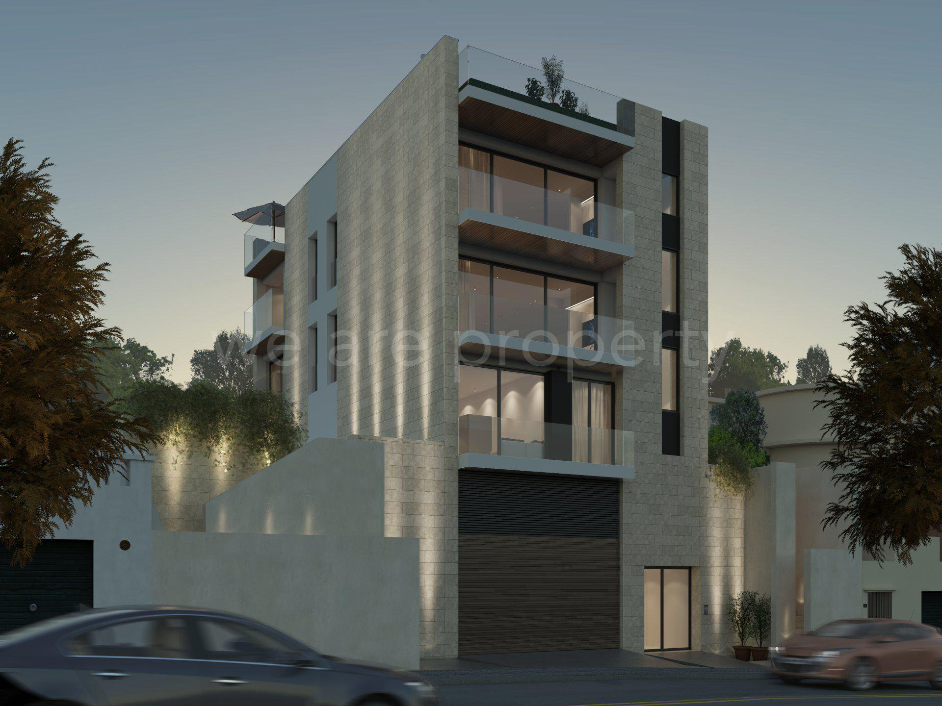 Fantastic apartment in Son Armadams