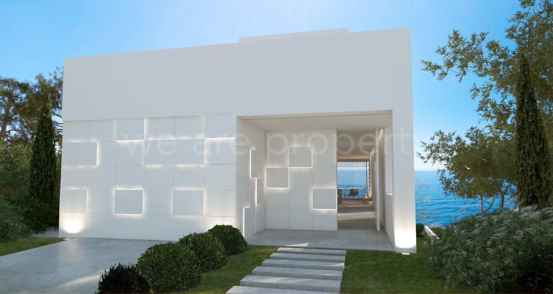 Project in Porto Cristo