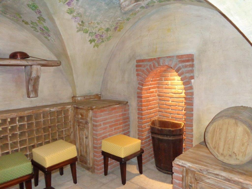 AIN Chateau magnifiquement restauré