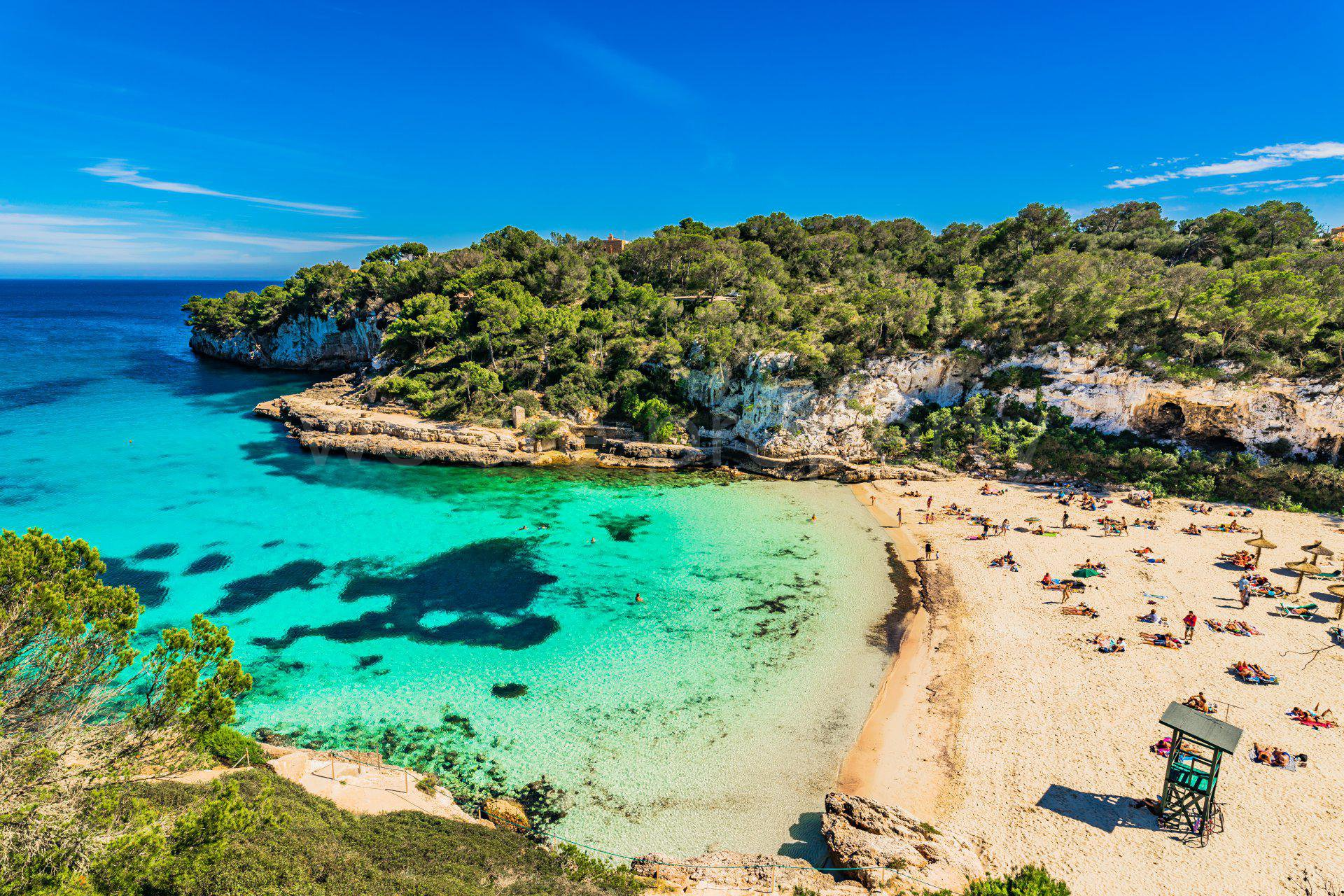 New production in Cala d'Or