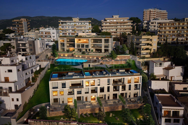 Nuevo proyecto en Palma