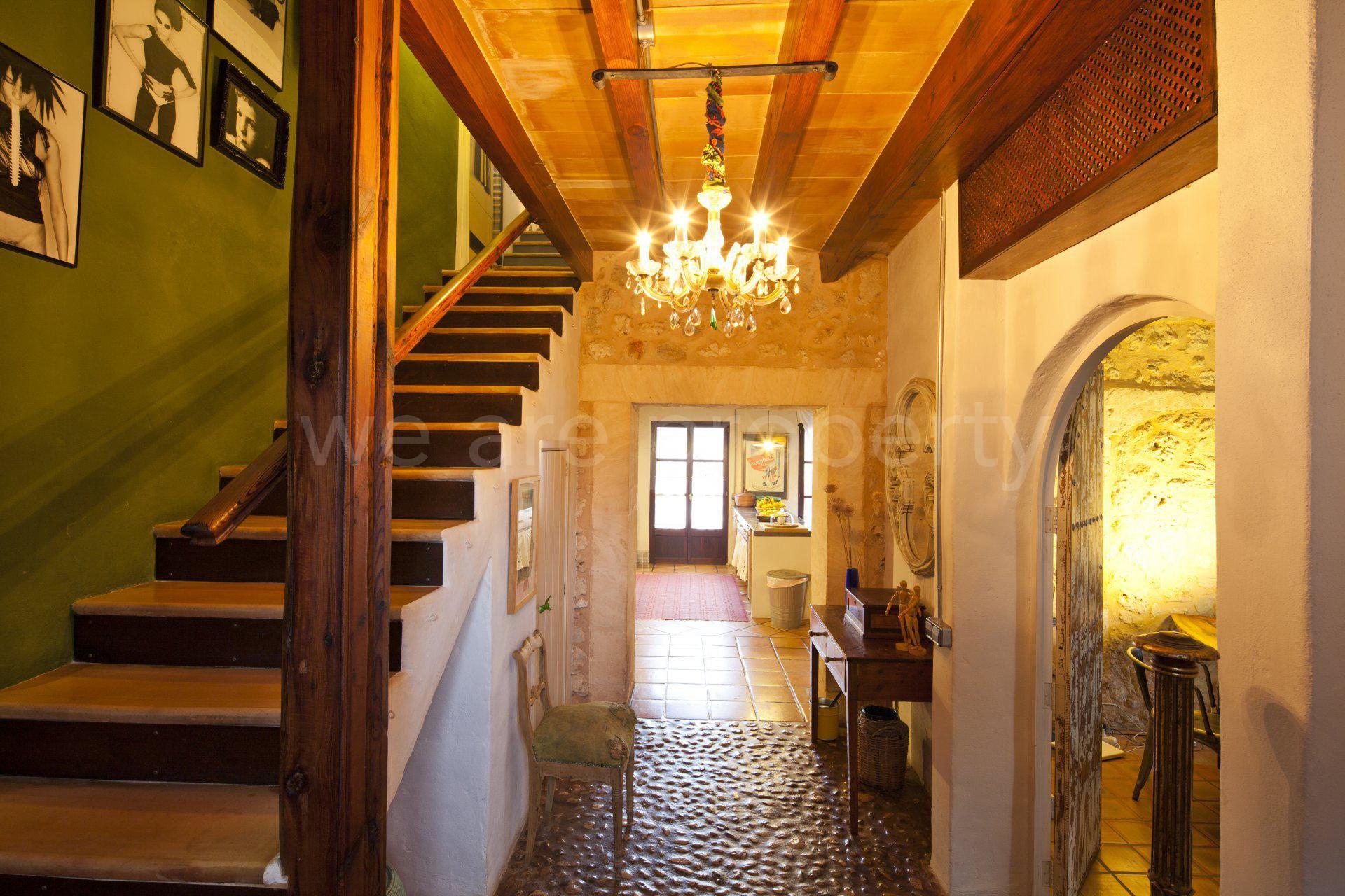Casa renovada