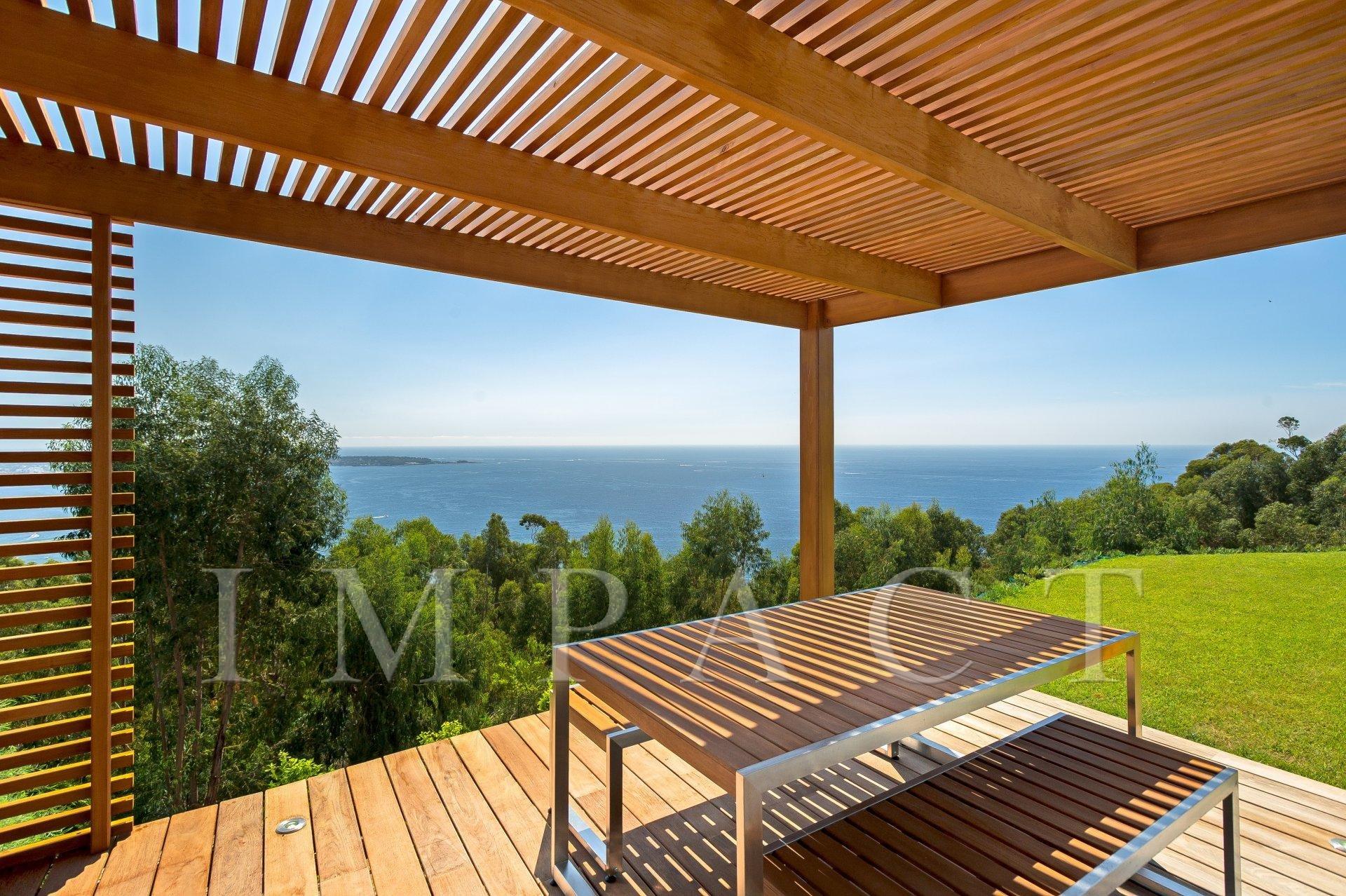 Beautiful 5 bedrooms villa to rent - Super Cannes