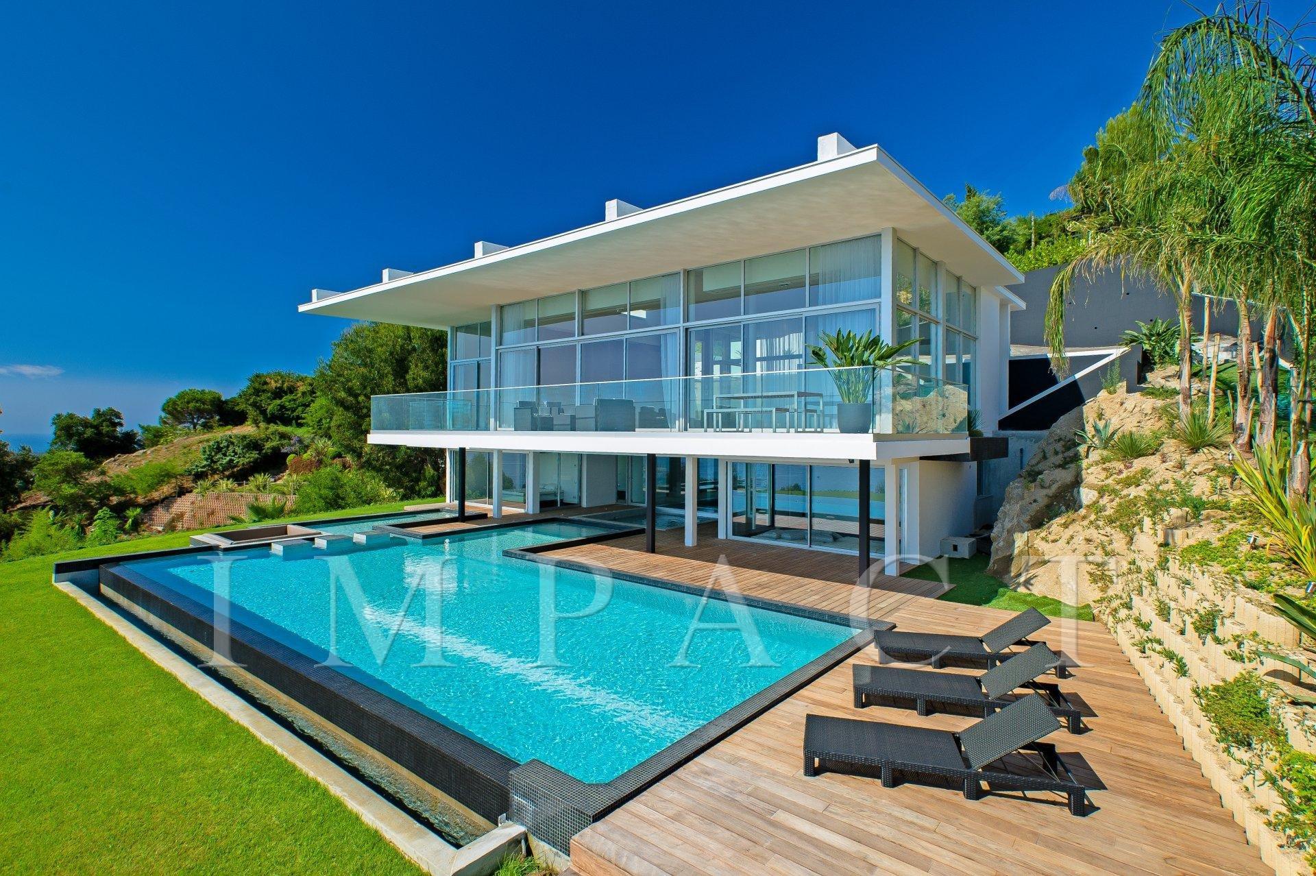 Magnifique Villa à louer - Super Cannes