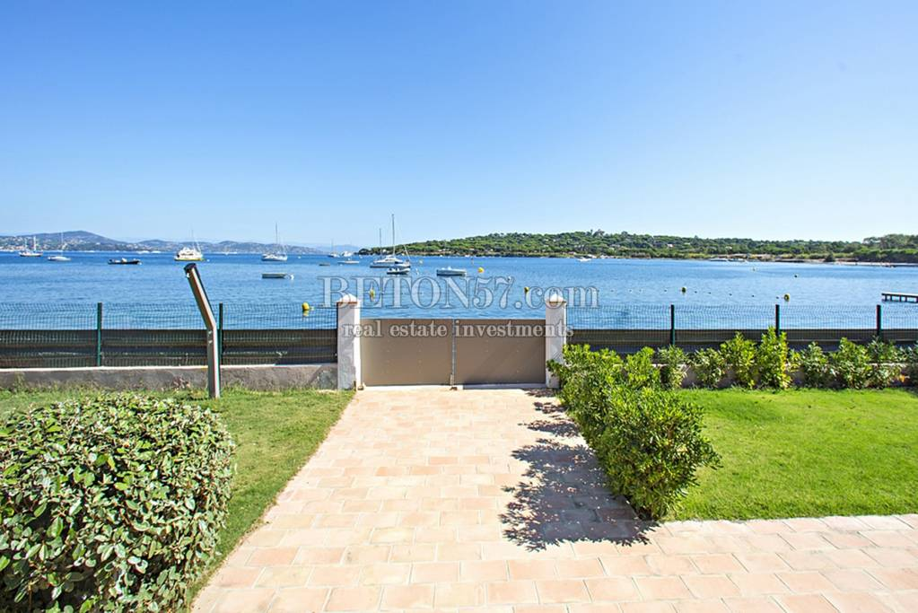 Villa Sand 9 Rooms Saint-Tropez