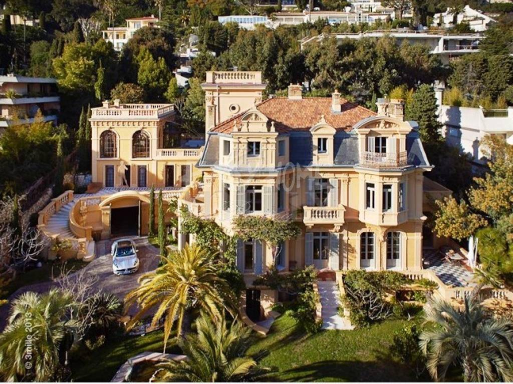 Luxury property cannes French Riviera