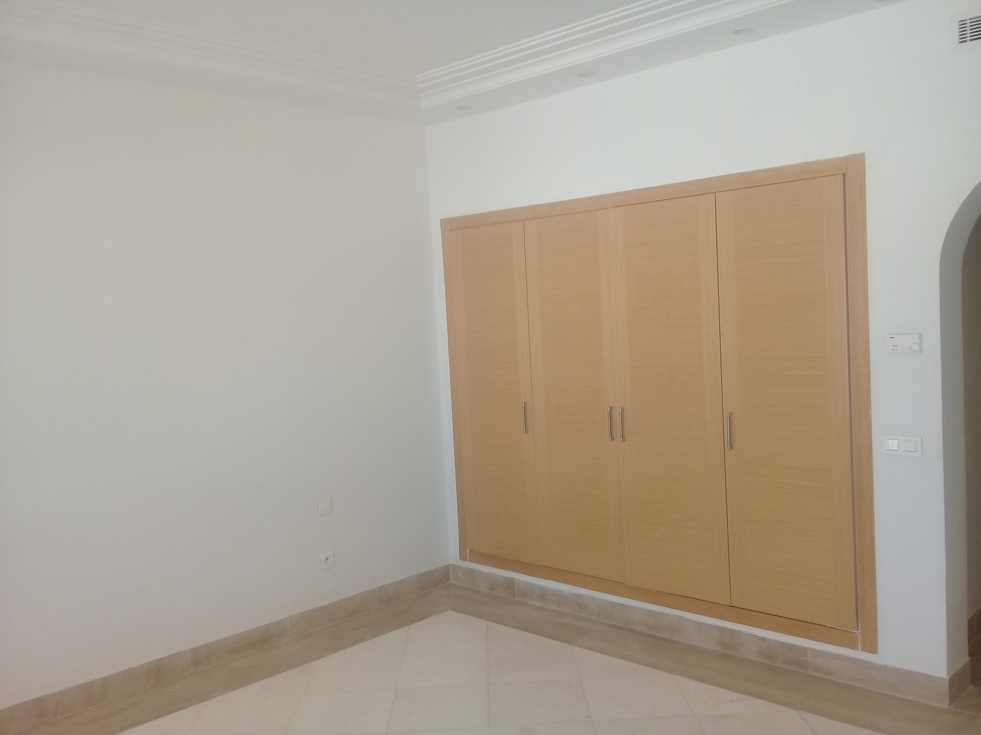 Appartement S+3 a vendre