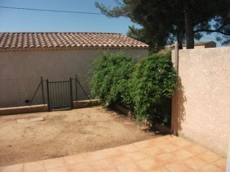 Rental House - La Crau
