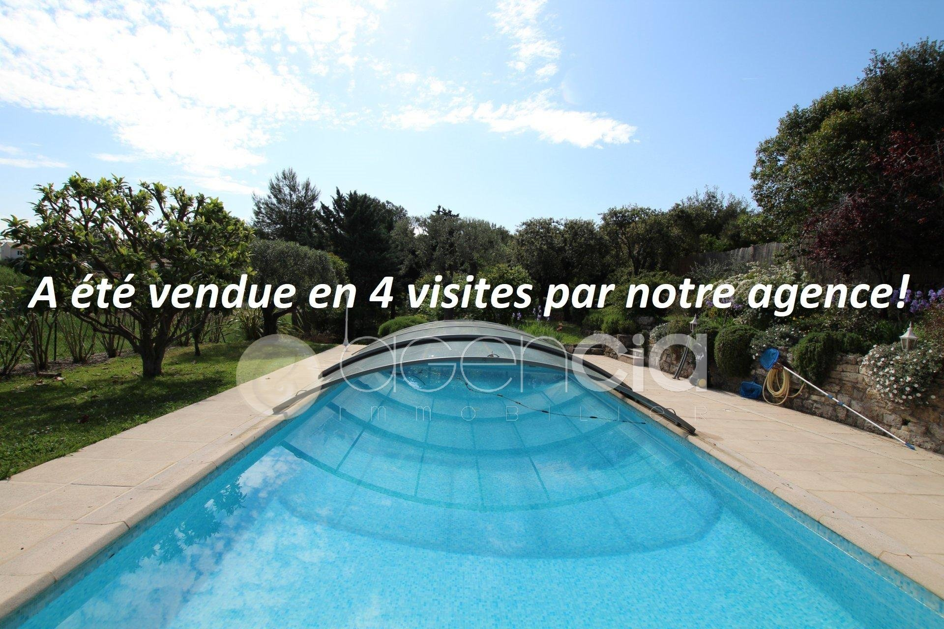 Sale House - Peymeinade