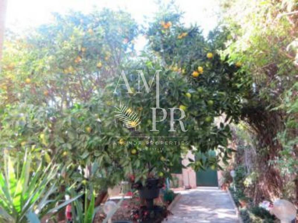 Sale House - Cannes Basse Californie