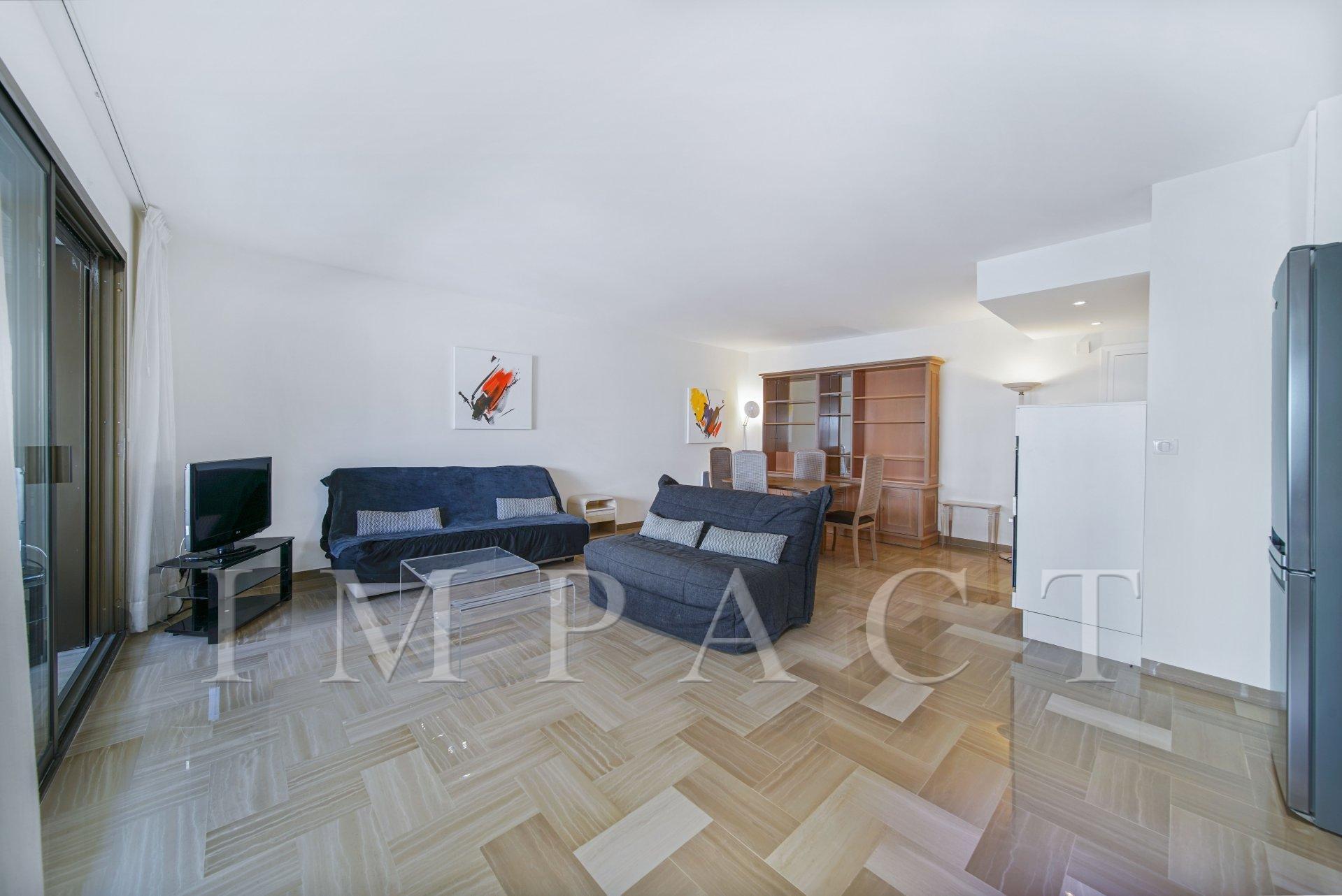 Appartement Location saisonnière Cannes Centre