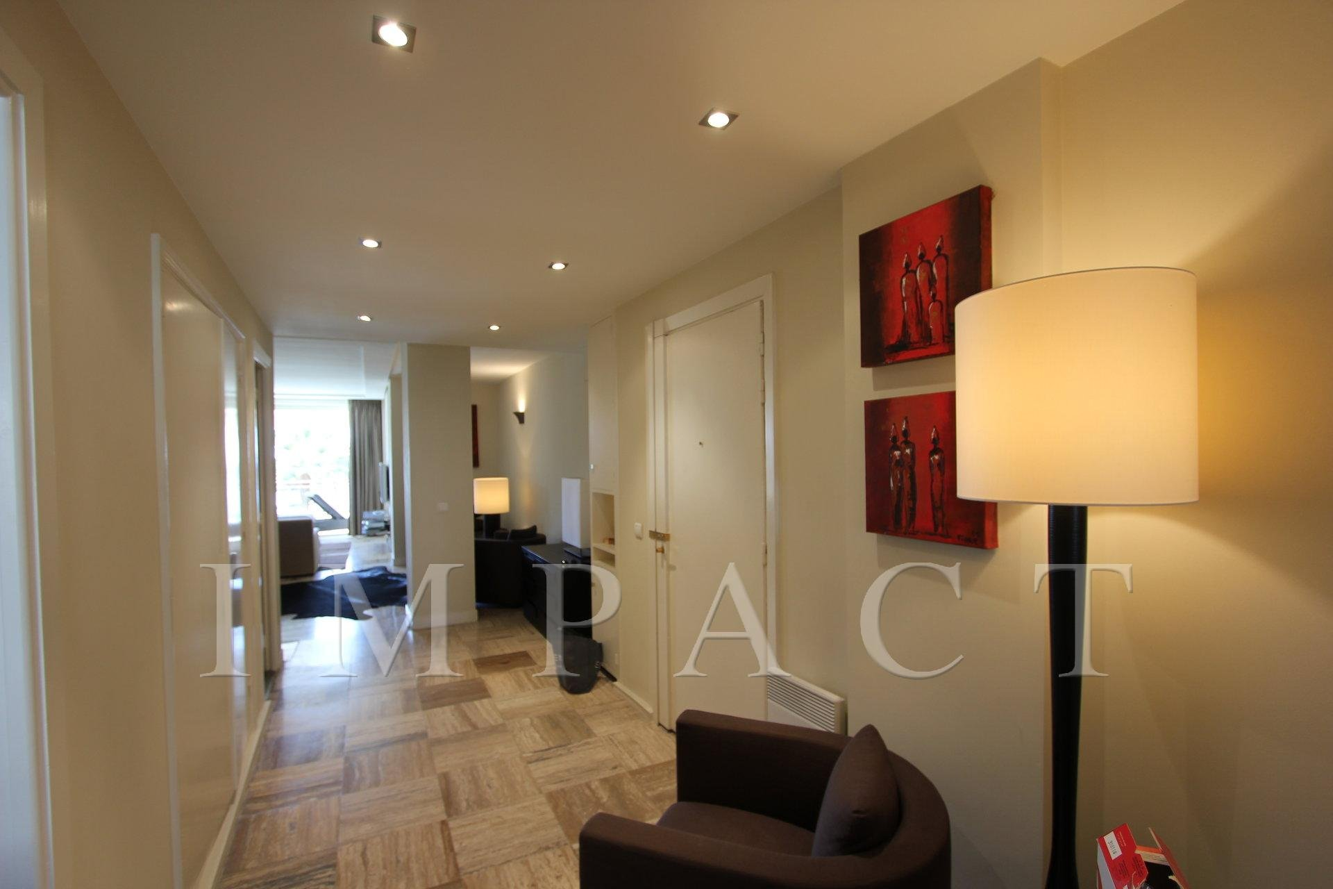 Apartment to rent in the Grand Hotel, Cannes