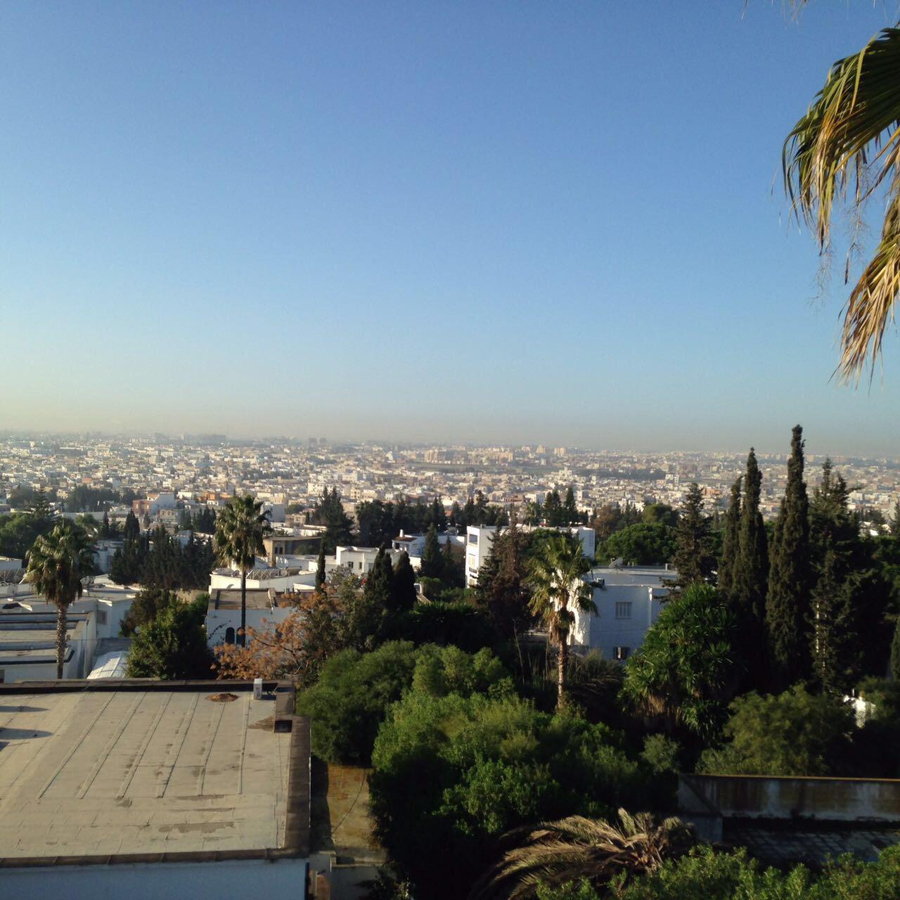 Sale Villa - Gammarth Supérieur - Tunisia