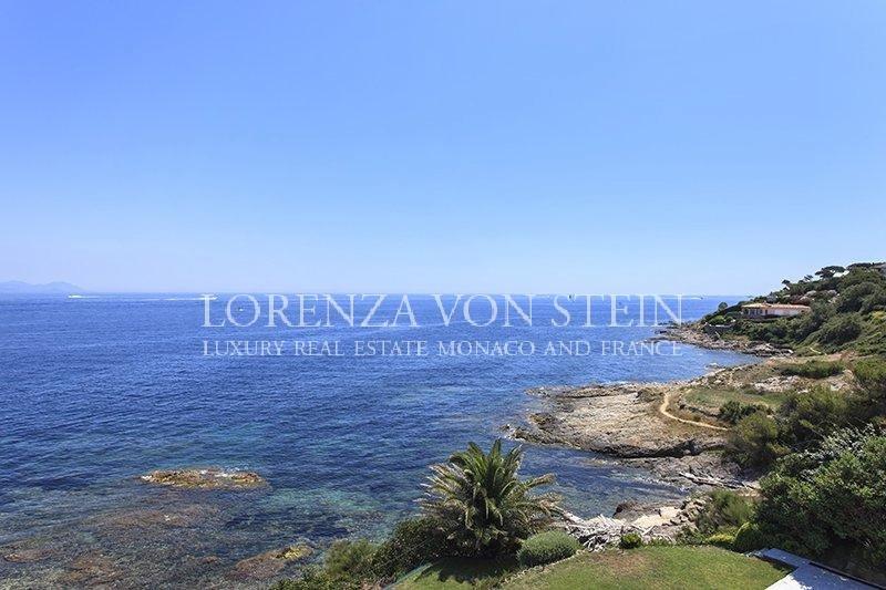 Saint-Tropez - Stunning villa