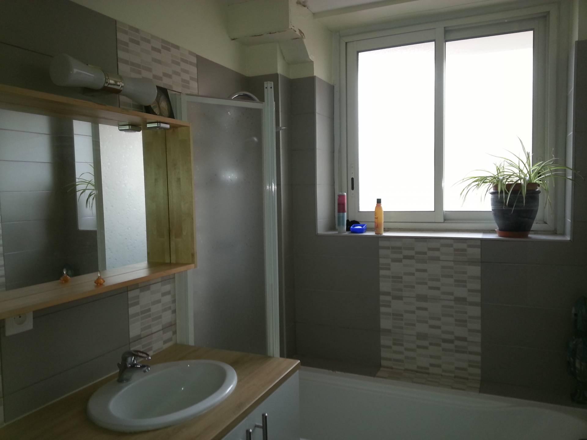 Appartement T3 Toulouse proche gare Matabiau