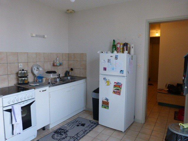 Villers Cotterêts, appartement 3 pièces de 52 m²