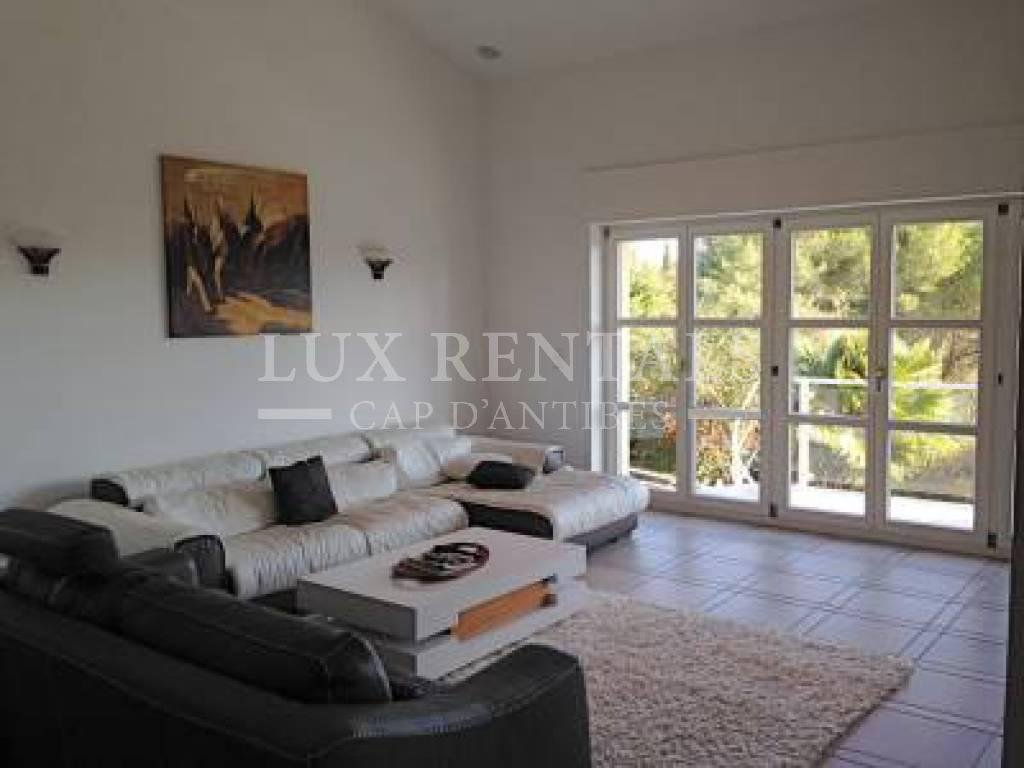 Seasonal rental House - Cannes Super Cannes