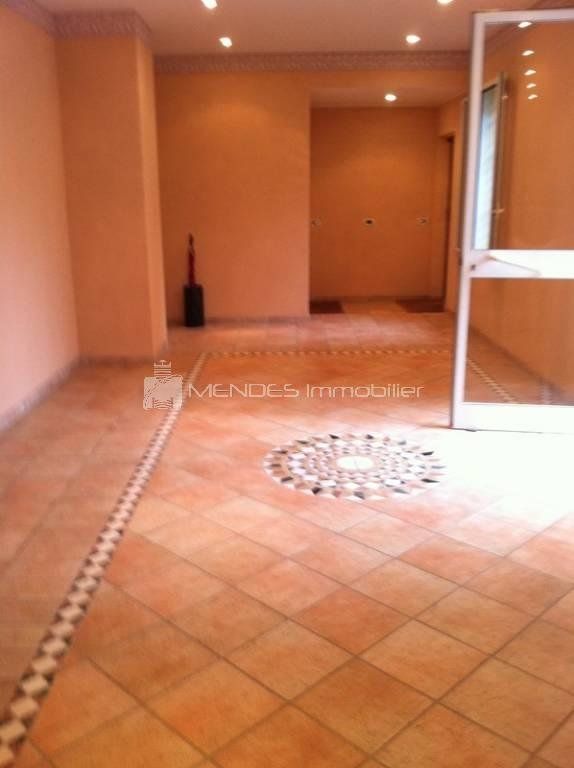APARTMENT 2 BEDROOMS IN ROQUEBRUNE