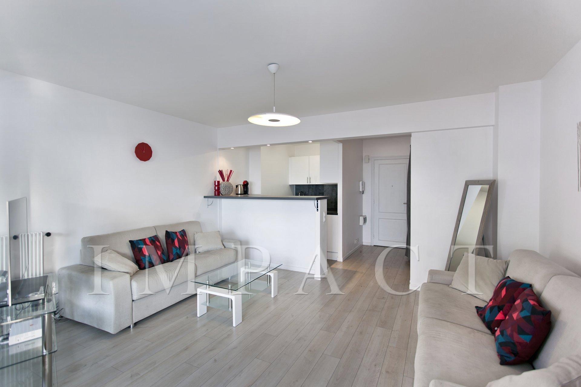 Appartement Location Saisonnière à Cannes