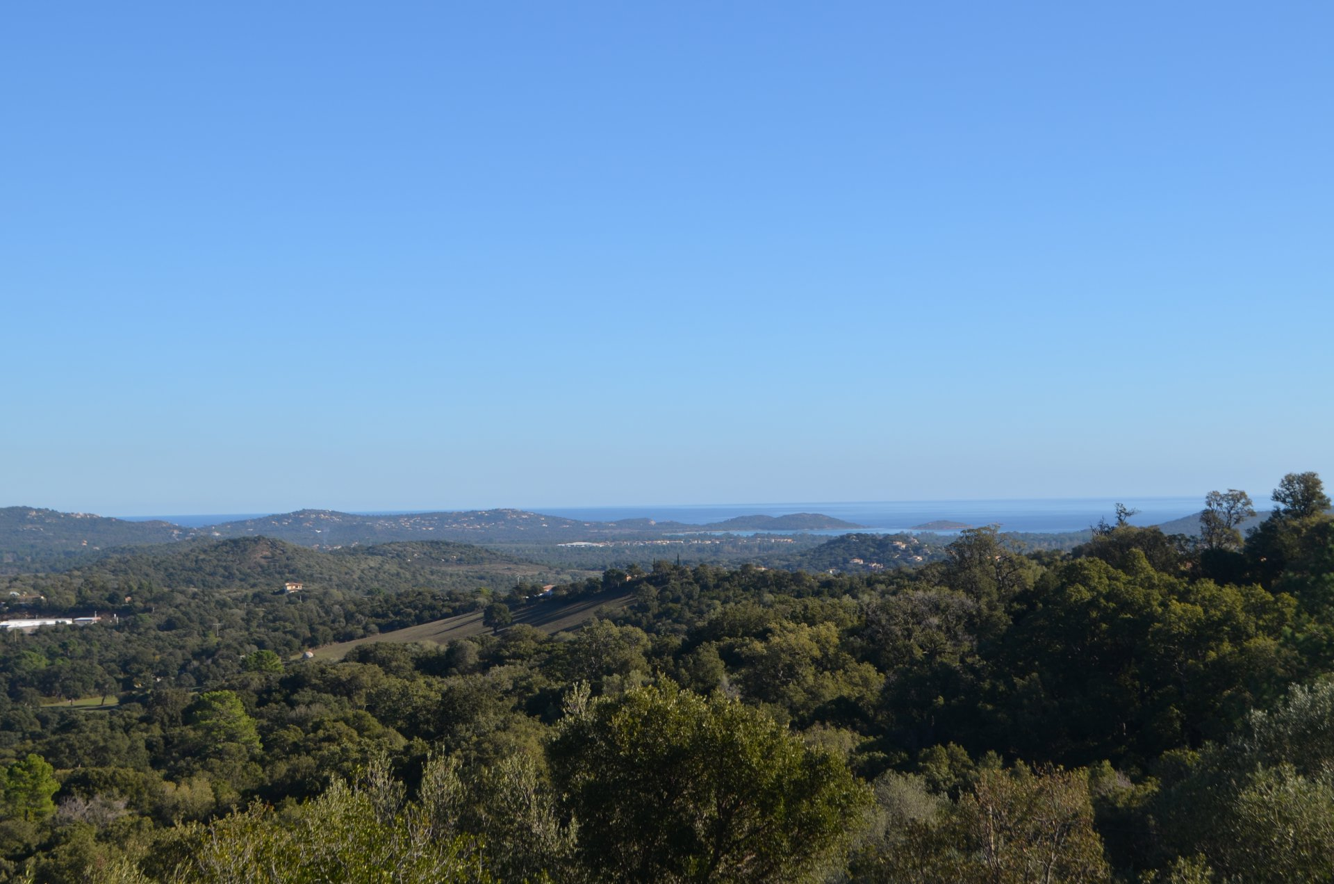 Sale Building land - Porto-Vecchio