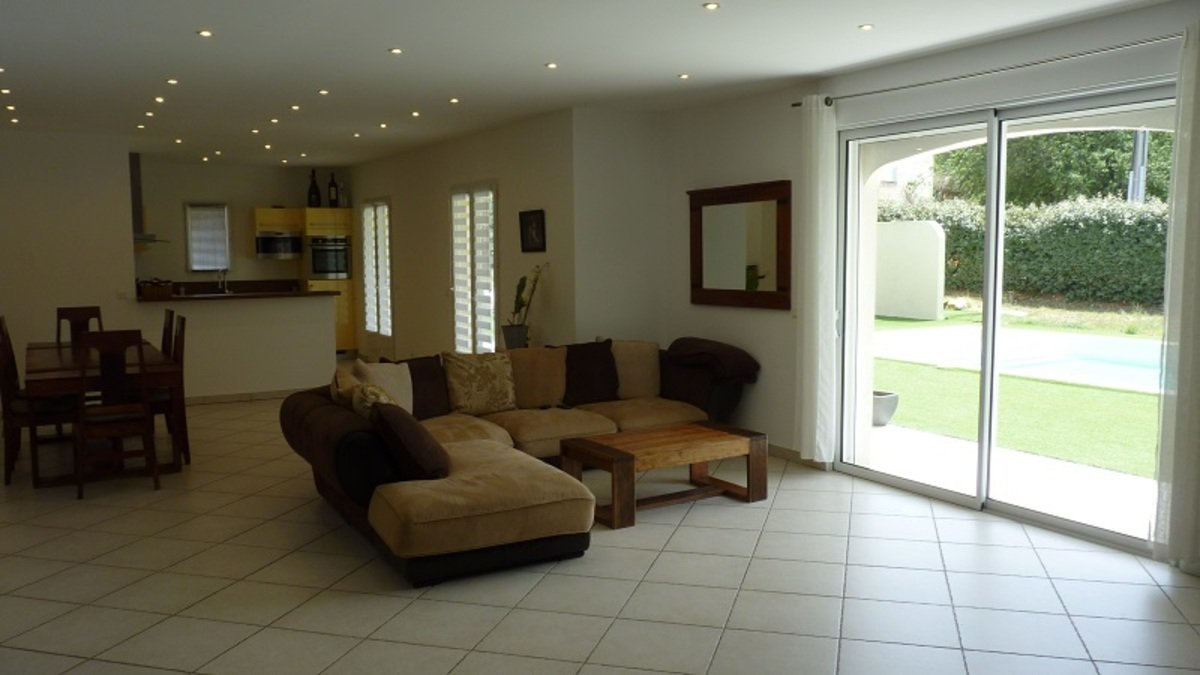 Vente Villa - Bagnols-en-Forêt