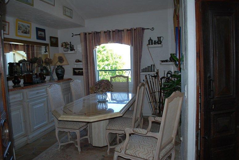 Vente Villa - Tanneron