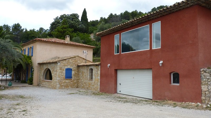 Vente Villa - Callian