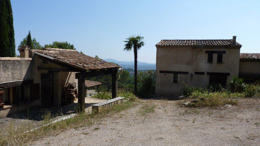 Vente Villa - Fayence